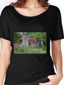On My Doorstep Women's Relaxed Fit T-Shirt