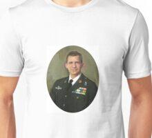 Retrato de Felipe  VI Unisex T-Shirt