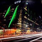 University of Technology Sydney by andreisky