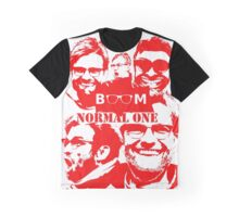 boom klopp Graphic T-Shirt