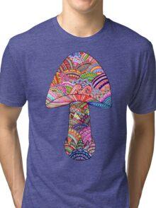 Shroom Tri-blend T-Shirt