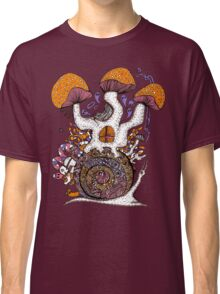 The Snail House Classic T-Shirt