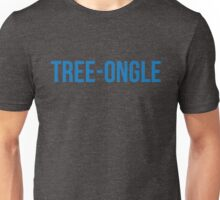 Tree-Ongle Unisex T-Shirt