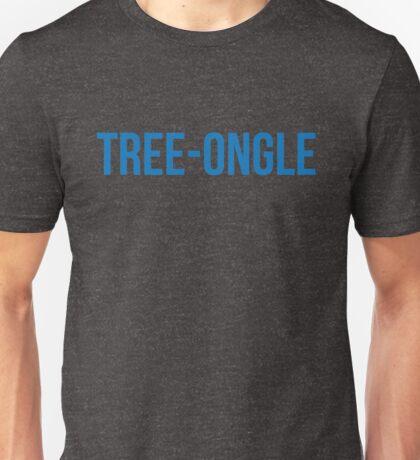 Tree-Ongle Unisex T-Shirt