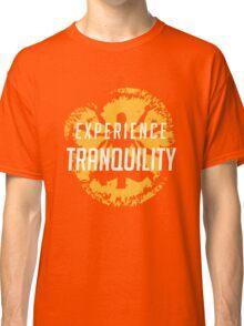 TRANSCENDENCE - Zenyatta ULT Classic T-Shirt
