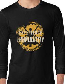 TRANSCENDENCE - Zenyatta ULT Long Sleeve T-Shirt