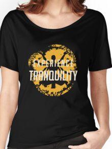 TRANSCENDENCE - Zenyatta ULT Women's Relaxed Fit T-Shirt
