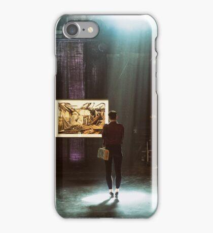 Spotlight on Rone iPhone Case/Skin