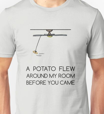 A Potato Unisex T-Shirt