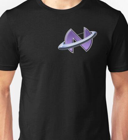 Planeptune Logo Unisex T-Shirt