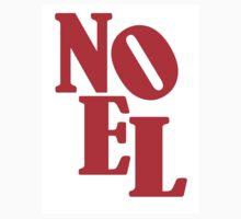 Noel One Piece - Short Sleeve