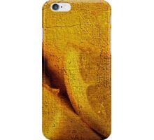 For the Love of a Lemon iPhone Case/Skin
