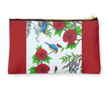 Harmony in spring Studio Pouch