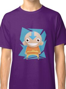 Avatar: The Last Airbender Classic T-Shirt