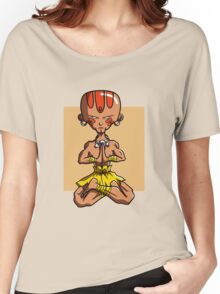 Dhalsim - Street Fighter II Women's Relaxed Fit T-Shirt