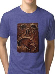 necronomicon Tri-blend T-Shirt