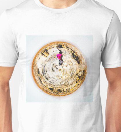 desert at red rock canyon Unisex T-Shirt