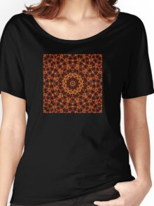 Clocker Squared Women's Relaxed Fit T-Shirt