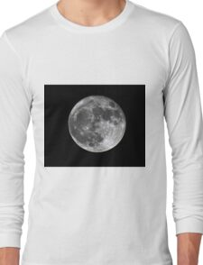 Supermoon T-Shirt