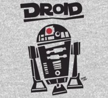 Droid by rosscocker