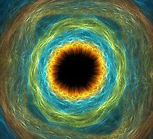 Eye Iris by MartinCapek