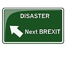 Next BREXIT by Diabolical