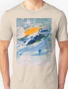 GLACIER Unisex T-Shirt