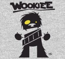 Wookiee by rosscocker