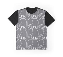 Elephants know best Graphic T-Shirt