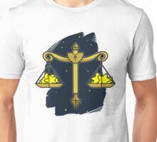 Horoscope - Libra Unisex T-Shirt