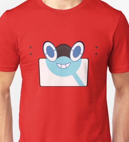 Rotom Dex Unisex T-Shirt