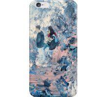 PEOPLE I iPhone Case/Skin