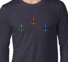 Truxton (star version) Long Sleeve T-Shirt