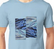 plastic waves by 4 Unisex T-Shirt