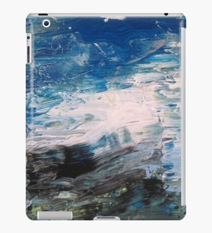 EAGLE iPad Case/Skin