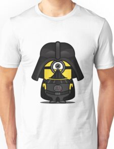 Mini IN Vader Unisex T-Shirt