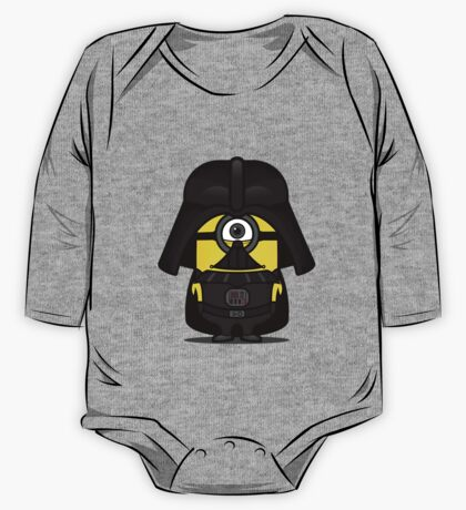 Mini IN Vader One Piece - Long Sleeve