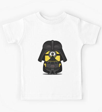 Mini IN Vader Kids Tee