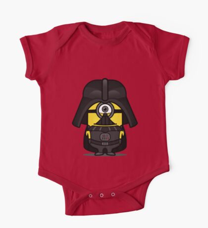 Mini IN Vader One Piece - Short Sleeve