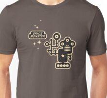 Space friends Unisex T-Shirt