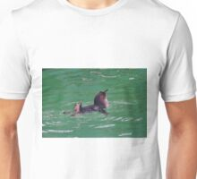 """""""Come In - The Water's Lovely!"""" Unisex T-Shirt"""