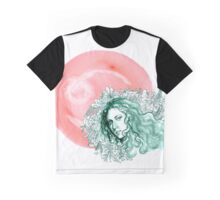Cancer Zodiac Sign Graphic T-Shirt