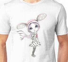 Bunny Ears Unisex T-Shirt
