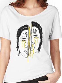 Asap Art Women's Relaxed Fit T-Shirt