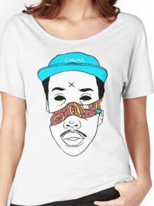 Earl Sweatshirt Women's Relaxed Fit T-Shirt