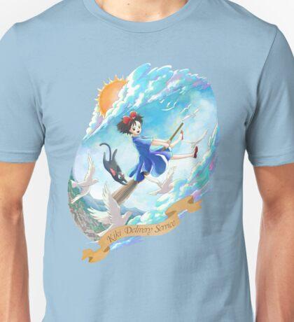 Kiki's World Unisex T-Shirt
