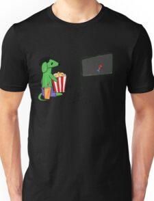 The Hulk-Ween Unisex T-Shirt