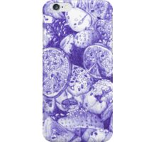 Porno Fruta iPhone Case/Skin