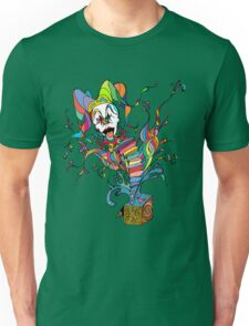 Jack In The Box Unisex T-Shirt