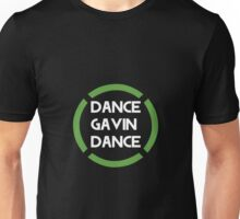 Achievement Hunter - Dance Gavin Dance Unisex T-Shirt